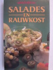 Salades en rauwkost