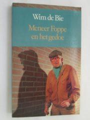 Meneer Foppe en het gedoe