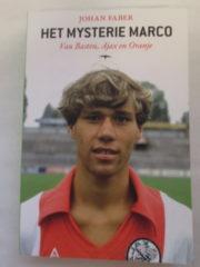 Het Mysterie Marco – Johan Faber