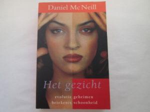 Het Gezicht - Daniel McNeill