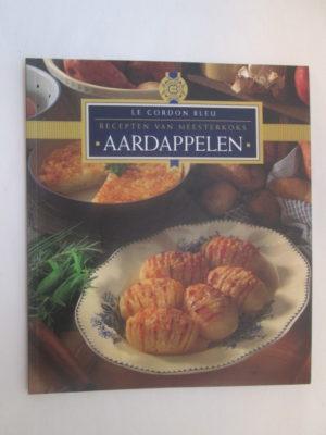 Le Cordon Bleu Aardappelen