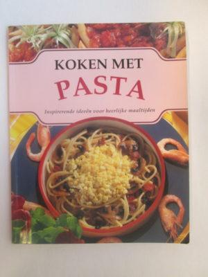 Koken met pasta