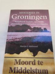 Mysteries in Groningen