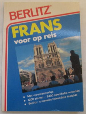 Frans voor op reis