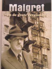 De vergissing van Maigret