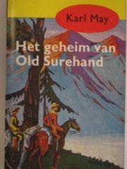Het geheim van Old Surehan