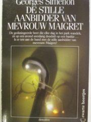 De stille aanbidder van mevrouw Maigret