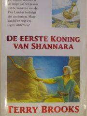 De eerste koning van Shannara