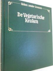 De vegetarische keuken