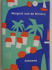 Maigret aan de Rivièra
