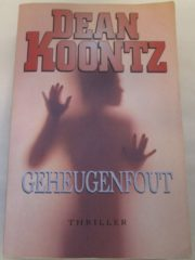 Geheugenfout