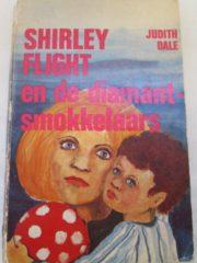 Shirley Flight en de diamantsmokkelaars