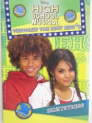 High School Musical: Verhalen van East High #3