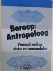 Beroep: Antropoloog