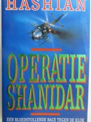 Operatie Shanidar