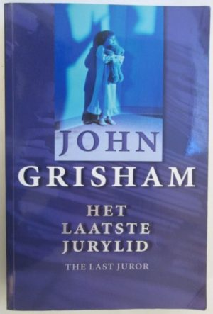 Het laatste jurylid