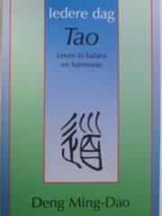 Iedere dag Tao,