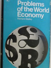 Problems of the World Economy
