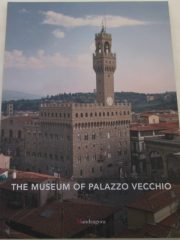 The museum of palazzo vecchio