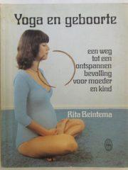 Yoga en geboorte
