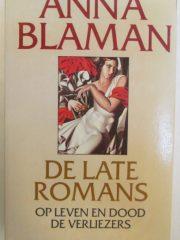 De late romans