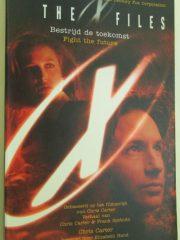 The X Files: Bestrijd de toekomst
