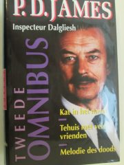 Inspecteur Dalgliesh