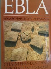 ebla an archaeological enigma