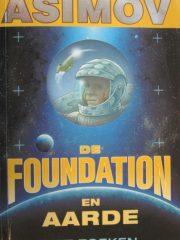 De Foundation en Aarde: Het Zoeken