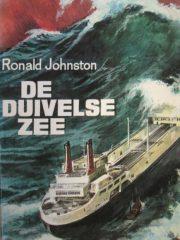 De Duivelse Zee