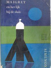 Maigret en het Lijk bij de Sluis