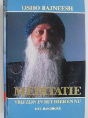 Meditatie: Vrij zijn in het hier en nu