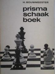 Prisma schaakboek