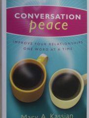 Conversation peace,