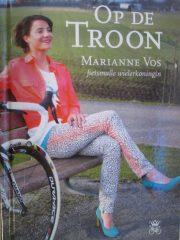 Op de Troon: Marianne Vos