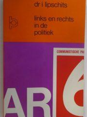 links en rechts in de politiek