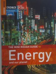The Rough Guide to Energy & Our Planet