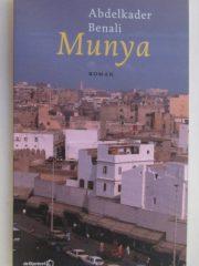 Munya