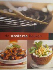 De Oosterse keuken