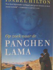 Op zoek naar de Panchen Lama