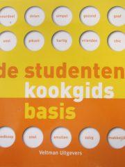 De Studentenkookgids Basis