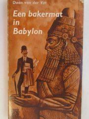 Een bakermat in Babylon