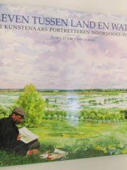 Leven tussen land en water