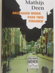 Drie dagen Wenen voor twee personen