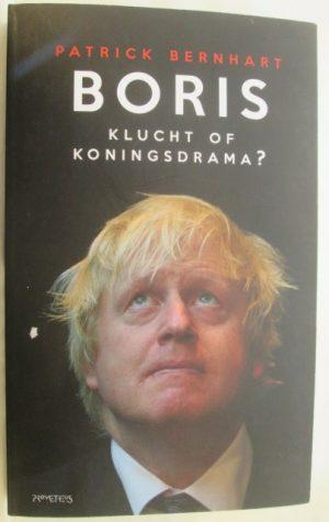 Boris klucht of koningsdrama