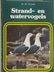 Strand- en watervogels