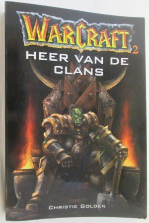 Warcraft: Heer van de Clans