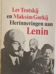 Herinneringen aan Lenin