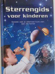 Sterrengids voor kinderen