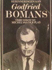 Herinneringen aan Godfried Bomans